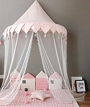 Yanqhua Play tent Tent for Kid Princess Canopy