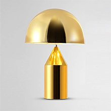 Yanqhua Table lamp Creative Electroplating