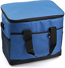 YANSHON 17L Food Cooler Bag Large Cool Box