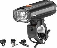 YANXIH USB Rechargeable Bike Lights and Electronic