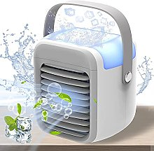 yanzz Portable Air Conditioner, Personal Air