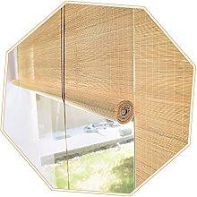 YAO YU Natural Bamboo Roll up