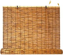YAO YU Reed Curtain,Bamboo Roller Blinds