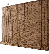 YAO YU Reed Curtain for Window,Bamboo