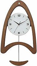 YAOLUU Elegant Unique Wall Clocks Design