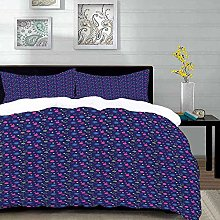 Yaoni bedding - Duvet Cover Set, Nursery,Baby