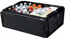 YAOSHI Ice Bucket 60 Cans Chill Chest Cooler