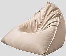 yaowen Bean Bag Adult Sofa Recliner Lazy Sofa