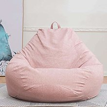 yaowen Large Beanbag Player Lounge Chair Outdoor