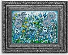 YARDART - Helen Lynch 'Secret Garden'