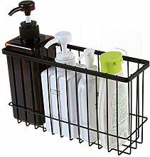Yardwe Adhesive Bathroom Shelf Organiser Shower