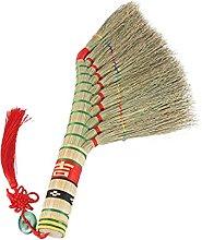 YARNOW Corn Broom Warehouse Broom Sweeping Broom
