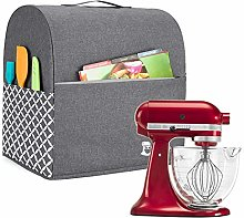 Yarwo Stand Mixer Cover, Protective Dust Cover