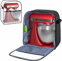 Yarwo Stand Mixer Cover with Bottom, Protective