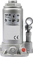 Yato 80042–Hydraulic Bottle Jack 8T