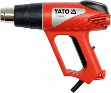YATO YT-82288-2000W Hot Air Gun