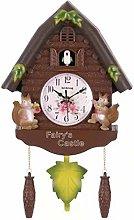 yaunli Cuckoo clock Cuckoo Clock Cuckoo Wall Clock