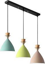 YAZAHOH Pendant Lighting For Kitchen Island Modern