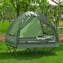 Yazmin 2 Person Tent with Carry Bag Freeport Park