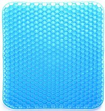 YAzNdom Gel Seat Cushion Cool Gel Cushion