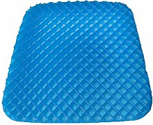 YAzNdom Gel Seat Cushion Gel Comfort Memory Foam