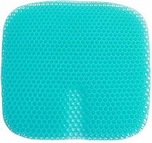 YAzNdom Gel Seat Cushion Gel Cushion Breathable