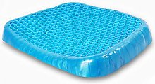 YAzNdom Gel Seat Cushion Gel Seating Cushion
