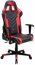 YAzNdom Pc Chair Gaming Office Chair Comfortable