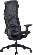 YAzNdom Pc Chair Lifting Home Computer Home Office