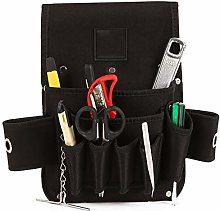 YAzNdom Tool Belt Bag Hydropower Engineering Belt
