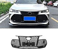 YBNB Car Grille, Suitable For Asian Dragon