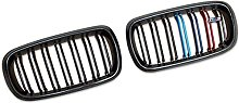 YBNB Front Grill, For X5 X6 F15 F16 2014-2018