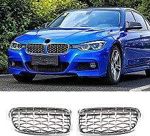 YBNB Front Grill, Suitable For 3 Series F30 / F35