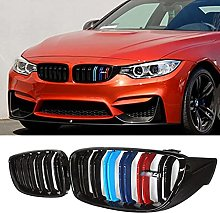 YBNB Front Grill, Suitable For 4 Series F32 F33