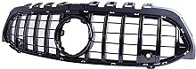 YBNB Front Grille, Fit For A Class W177 Gt A200