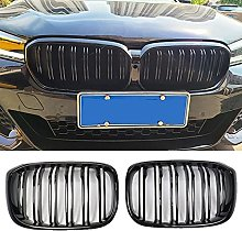 YBNB Front Grille, Fit For X3 G02 G08 2018-2021