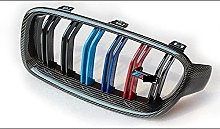 YBNB Front Grille, Fits For 3 Series F30 F35