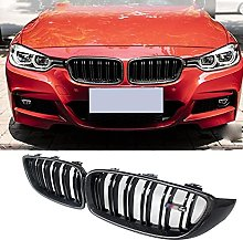 YBNB Front Grille, Suitable For 4-Series F32 F33