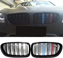YBNB Front Grille, Suitable For 5 Series F10 F18
