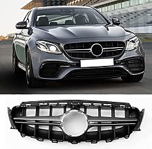 YBNB Front Grille, Suitable For E-Class W213