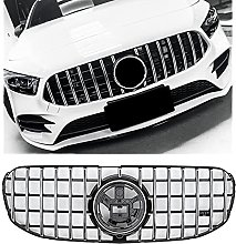 YBNB Front Grille, Suitable For Gls Series X 167
