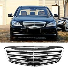 YBNB Front Grille, Suitable For S-Class W221 S300