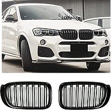 YBNB Front Grille, Suitable For X3 X4 F26 F25