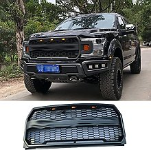 YBNB Suitable For F150 2015 2016 2017 Sports