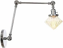 YBright American Country Wall Lamp Industrial