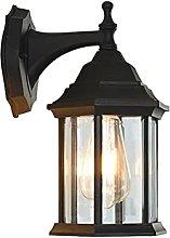 YBright Classic Exterior Wall Lantern Light
