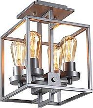 YBright Industrial Ceiling Light Vintage