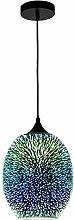 YBright Modern Industrial Pendant Lamp Chandeliers