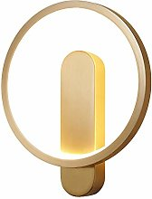 YBright Modern Simplicity 11W Wall Light Dimmable