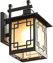 YBright Vintage Outdoor Wall Light Fixtures